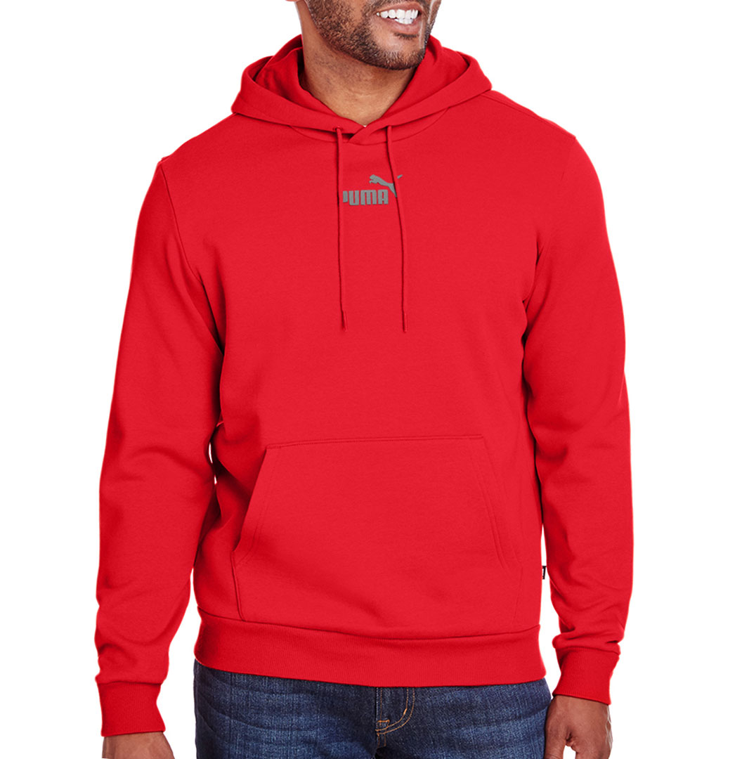Puma Sport Adult Essential Fleece Hoodie