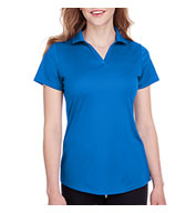 Custom Puma Golf Ladies Icon Golf Polo