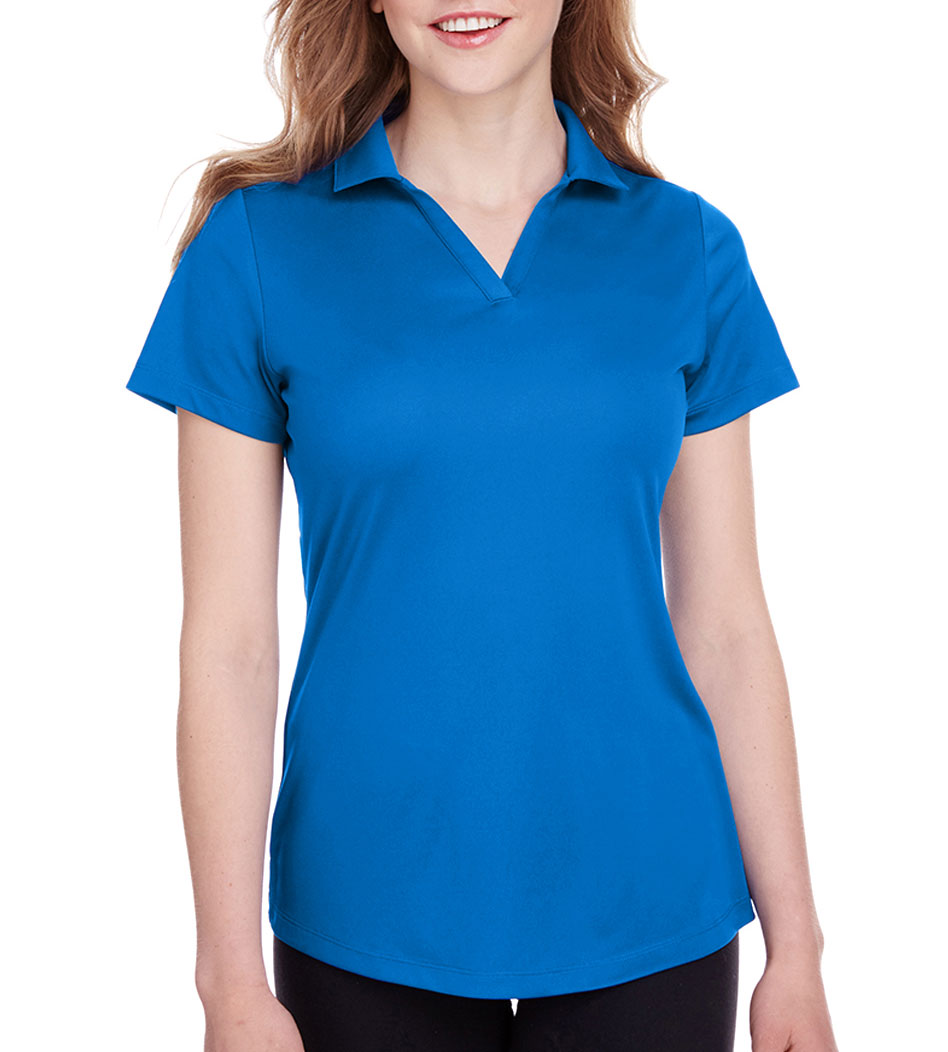 Puma Golf Ladies Icon Golf Polo