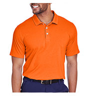 Custom Puma Golf Mens Fusion Polo