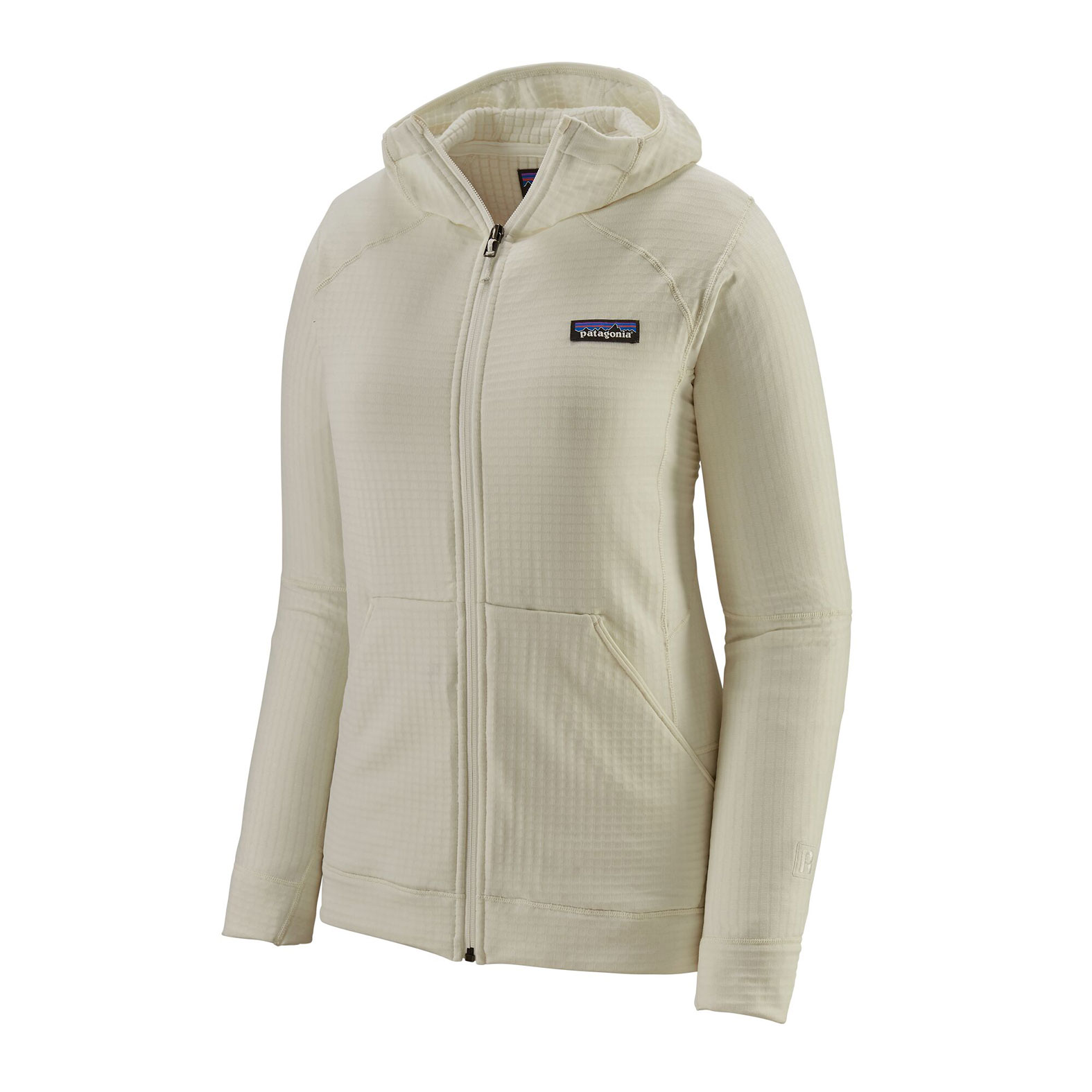 Patagonia Womens R1® Full-Zip Hoody
