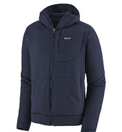 Custom Patagonia Mens R1® Full Zip Hoody