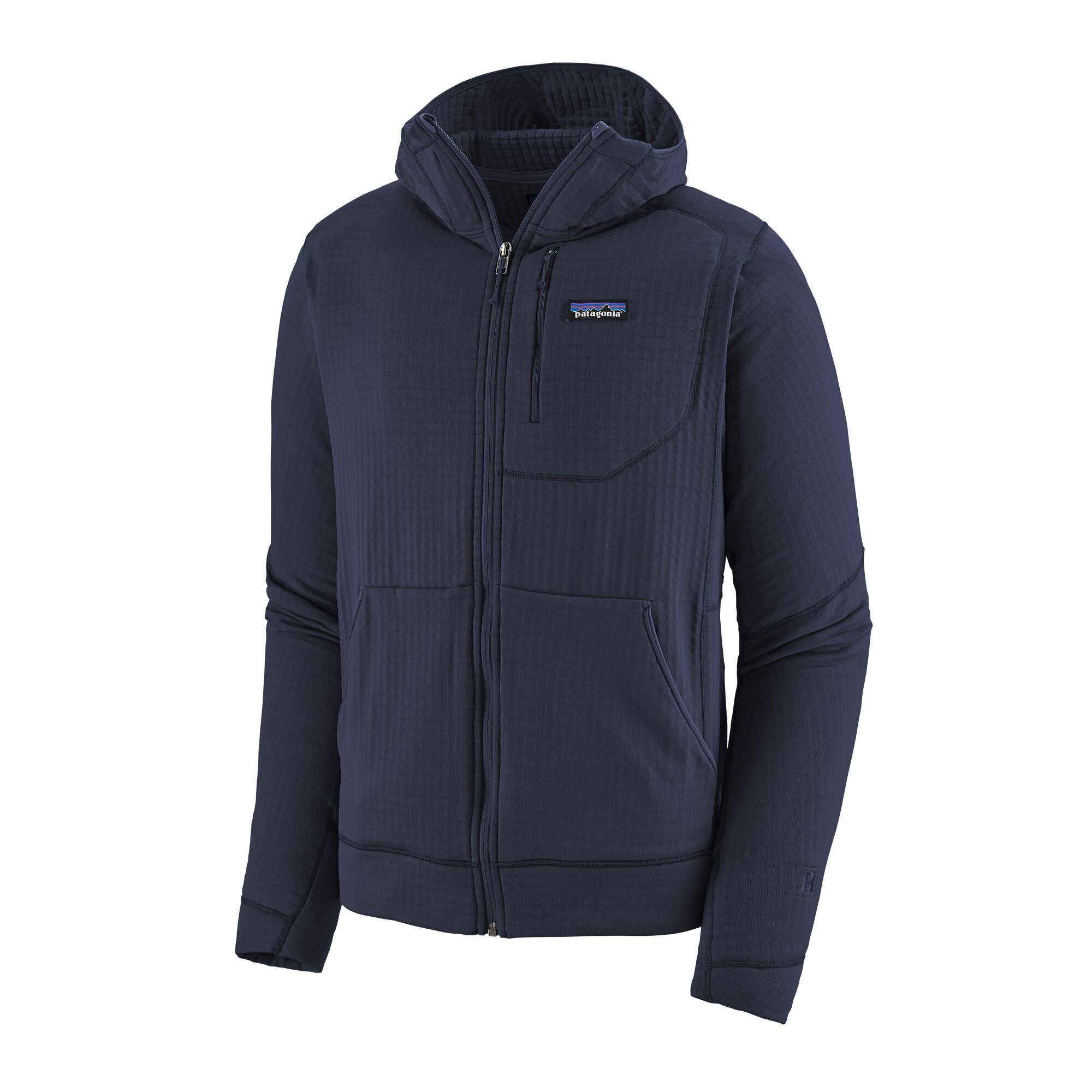 Patagonia Mens R1® Full Zip Hoody