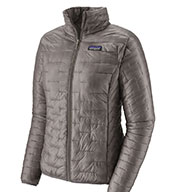 Custom Patagonia Womens Micro Puff® Jacket