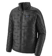 Custom Patagonia Mens Micro Puff® Jacket