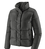 Custom Patagonia Womens Silent Down Jacket