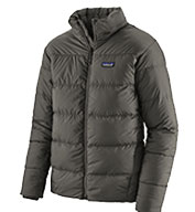 Custom Patagonia Mens Silent Down Jacket