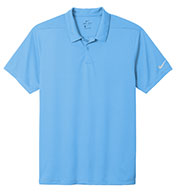 Custom Nike Adult Dry Essential Solid Polo