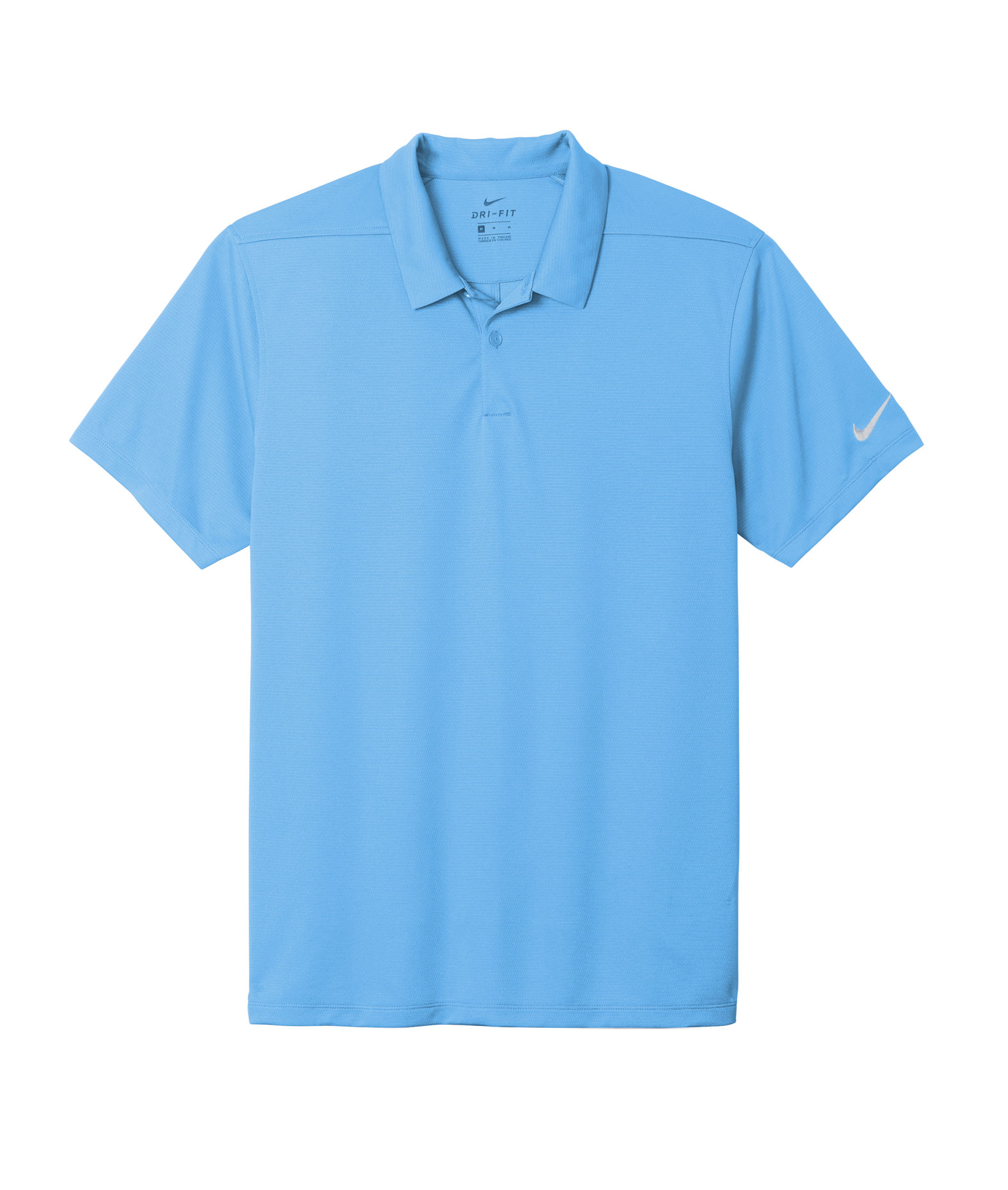 Nike Adult Dry Essential Solid Polo