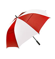 Custom Peerless Oversized Vented Umbrella