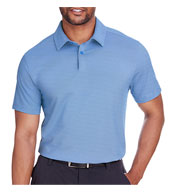 Custom Spyder Mens Boundary Polo