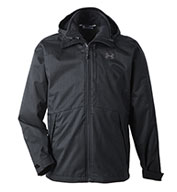 Custom Under Armour Mens Porter 3-in-1 Jacket