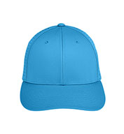 Custom Devon & Jones CrownLux Performance™ by Flexfit® Adult Stretch Cap