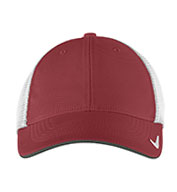 Custom Nike Dri-FIT Mesh Back Cap