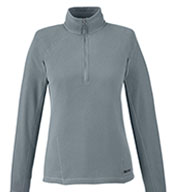 Custom Marmot Ladies Rocklin Fleece Half-Zip