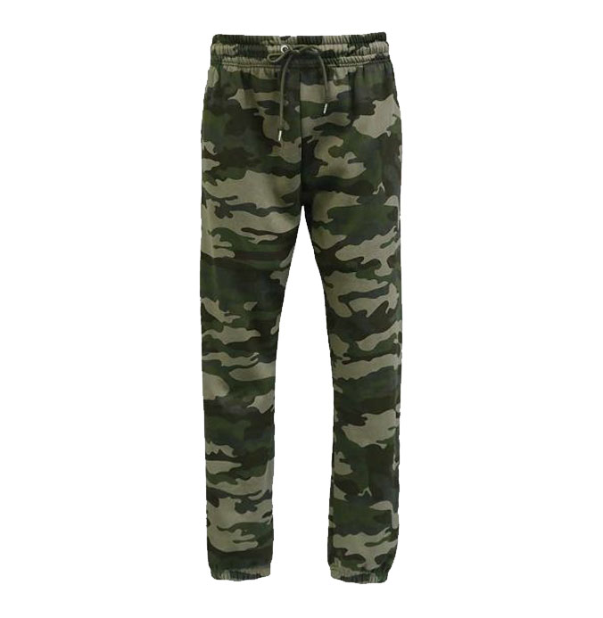 Pennant Adult Camo Jogger