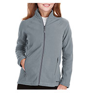 Custom Marmot Ladies Rocklin Fleece Jacket