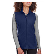 Custom Marmot Ladies Rocklin Fleece Vest