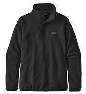 Custom Patagonia Womens Micro D® Snap-T Pullover