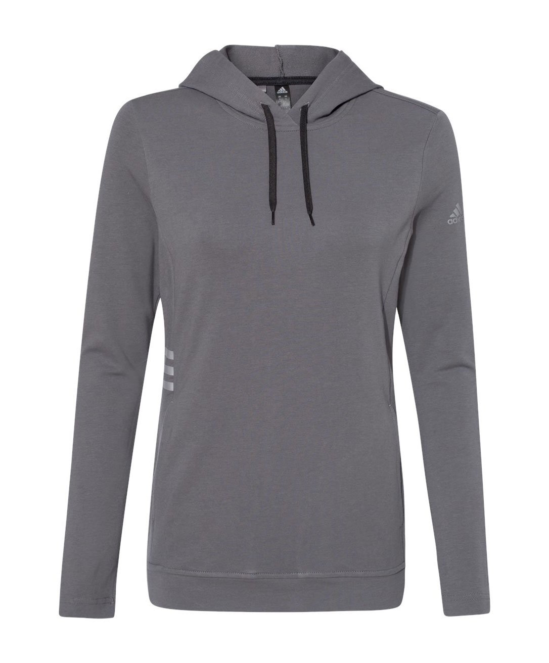 Adidas Womens Lightweight Hooded Sweatshirt