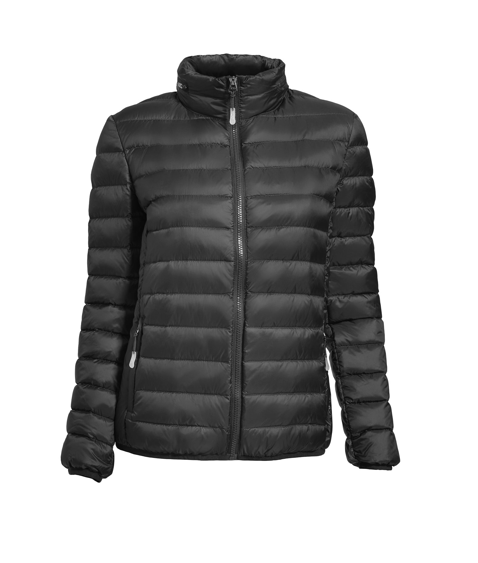 Tumi Womens Packable Travel Puffer Jacket