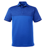 Custom Under Armour Mens Corporate Colorblock Polo