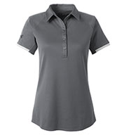 Custom Under Armour Ladies Corporate Rival Polo