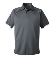 Custom Under Armour Mens Corporate Rival Polo