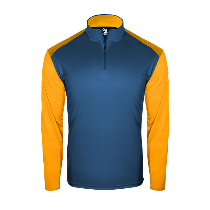 Badger Mens Breakout 1/4 Zip