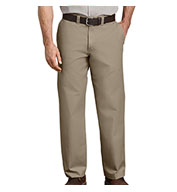 Custom Dickies Mens Industrial Flex Multi-Use Pocket Pant