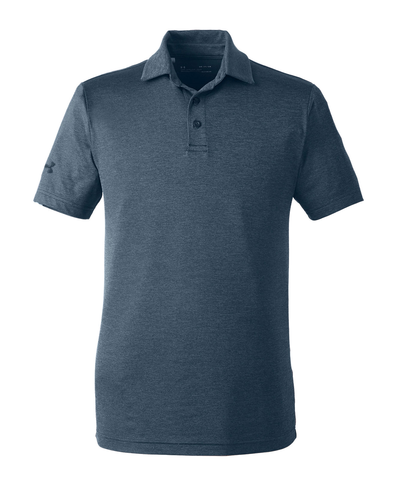 Under Armour Mens Corporate Playoff Polo