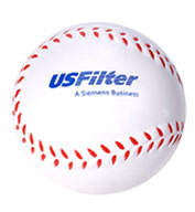 Custom Prime Line® Baseball Stress Reliever