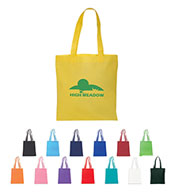 Custom Prime Line® Non-Woven Value Tote