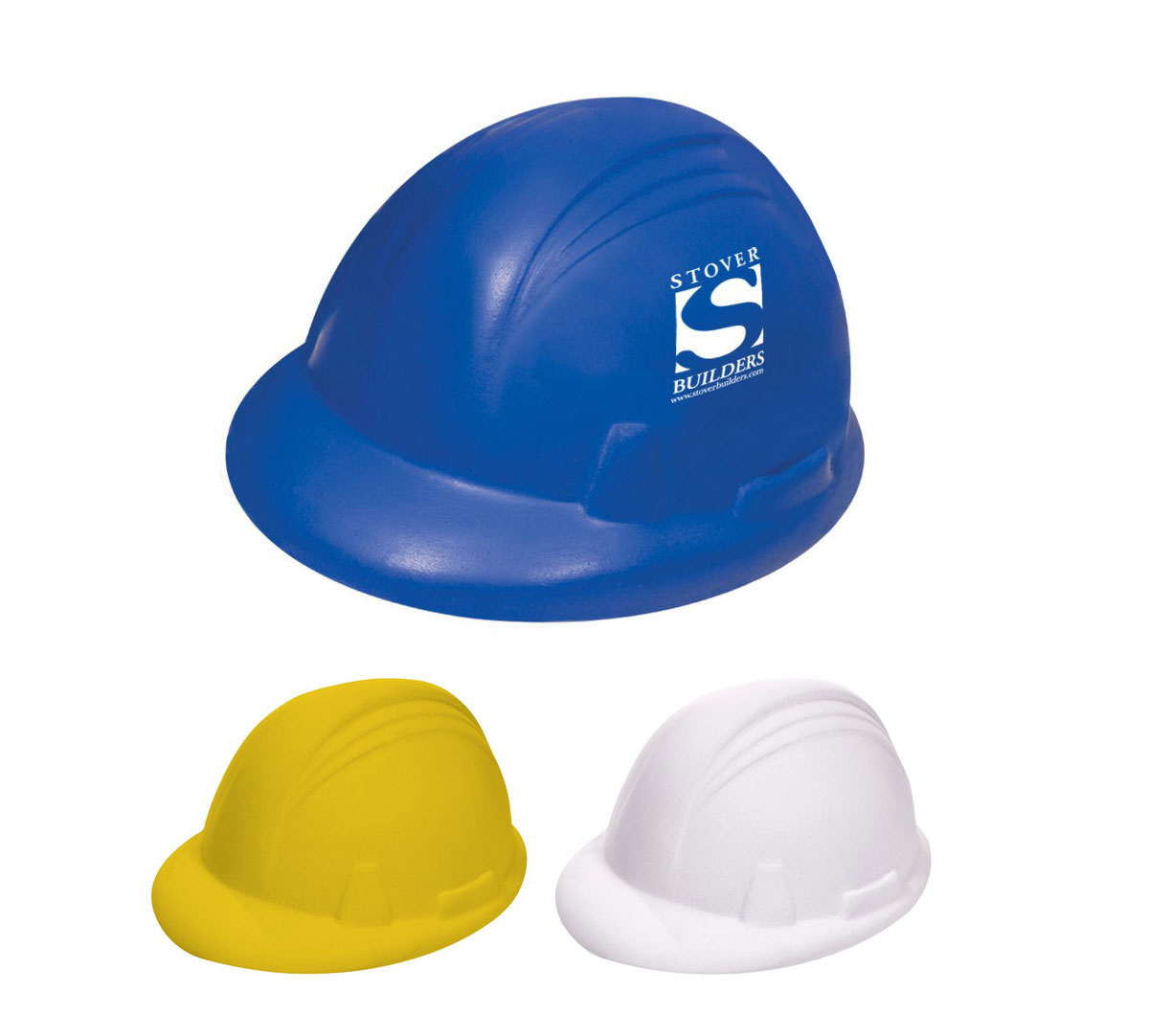 Prime Line® Hard Hat Stress Reliever