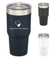 Custom Arctic Zone® Titan Thermal HP®  Copper Tumbler 30oz