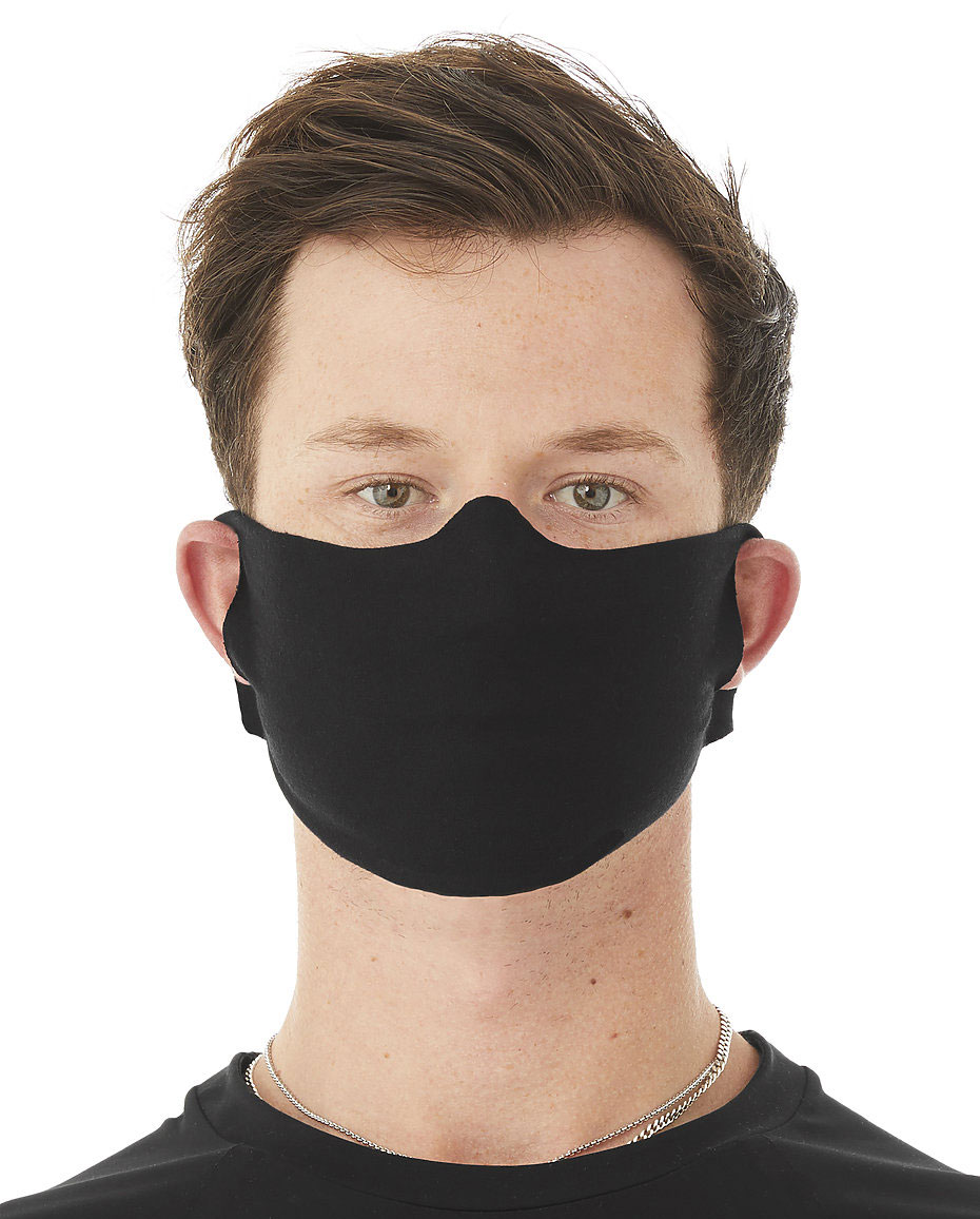 Disposable Cloth Face Cover-120 PACK