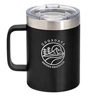 Custom Arctic Zone® Titan Thermal HP® Copper Mug 14 oz.