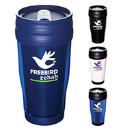 Custom Bullet Columbia 16 oz. Insulated Tumbler