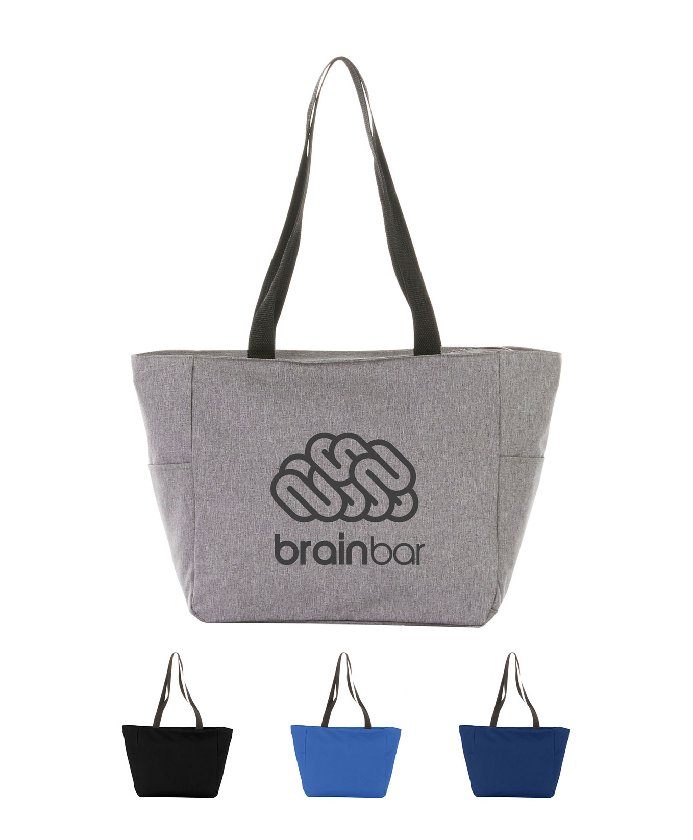 Bullet Essential Zip Convention Tote