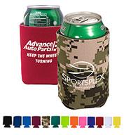 Custom Primeline Can Cooler Sleeve
