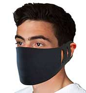 Custom Stretchable Polyester Face Cover-10 Pack