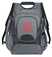 Custom elleven TSA 17 Computer Backpack