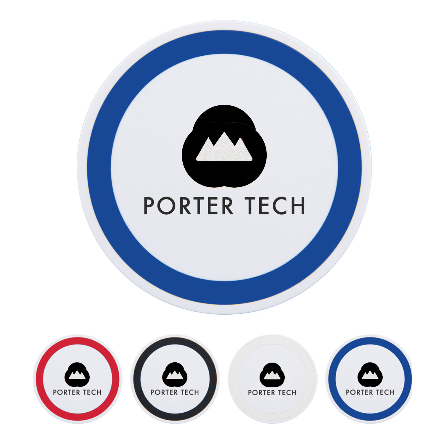 Leeds Quake Wireless Charging Pad