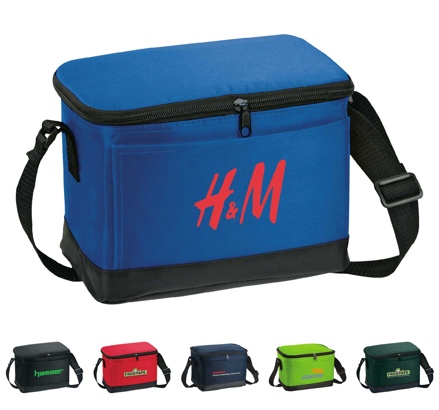 Bullet Classic 6-Can Lunch Cooler