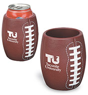 Custom Prime Line Football Can Holder