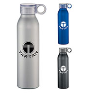 Custom Bullet Grom 22 oz. Aluminum Sports Bottle