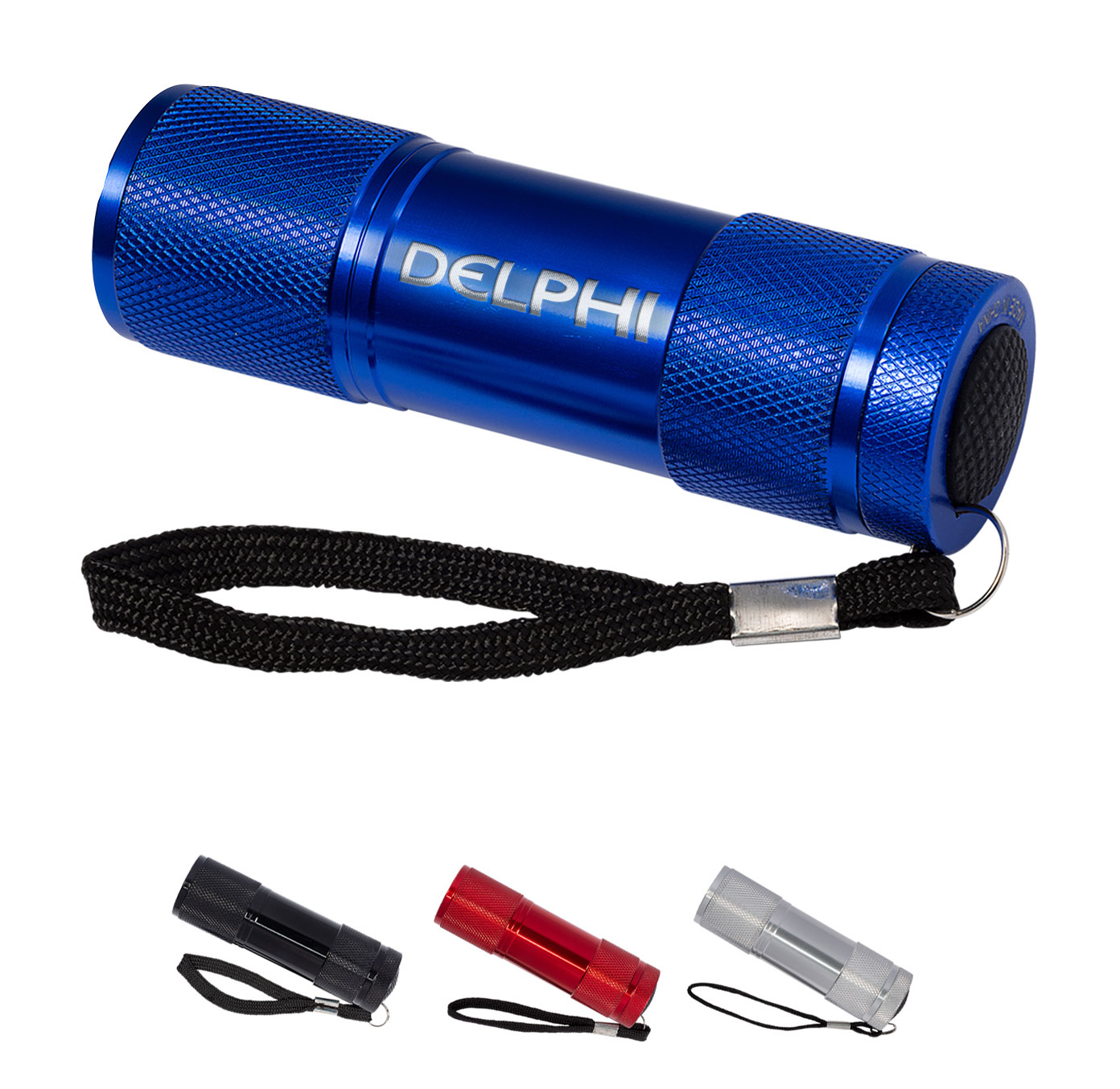 Prime Line®  Cylinder COB Flashlight