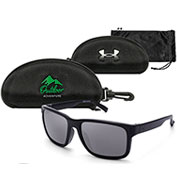 Custom Under Armour® Assist Sunglasses with Case