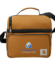 Custom Carhartt Deluxe Lunch Cooler