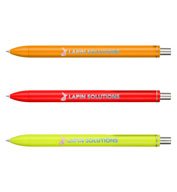 Custom Leeds FUNCTION Office Quick-Dry Gel Ballpoint